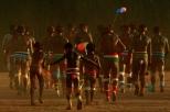 Kuarup, povos da luz. Aldeias Yawalapiti e Kamayura.