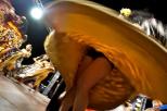 """Festival de carimbó de Marapanim. O municÌpio de Marapanim, no nordeste do Par·, recebe nos dias 29, 30 e 31 de maio o Festival do CarimbÛ, uma celebraÁ""""o da manifestaÁ""""o cultural que no ano de 2014 recebeu o tÌtulo de PatrimÙnio Cultural Imaterial da Cultura Brasileira. Par·, Brasil. Foto Paulo Santos 29/05/2015"""