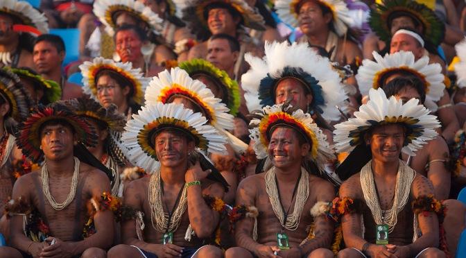 Resultado de imagen para rikbaktsa indigenas