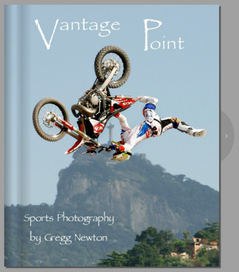 Vantage Point Sports Photography by Gregg Newton