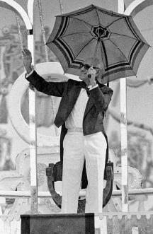 Waldemar Henrique. Carnaval em Belém . 1985 Foto Paulo Santos