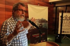 A mediação será feita por Márcio Meira, antropólogo do Museu Goeldi.
