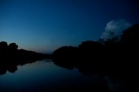 Mamiraua, Amazonas, Brasil. Foto Paulo Santos