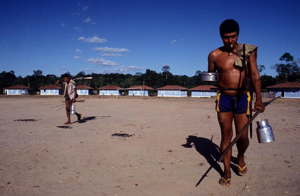 Território Indígena Gavião